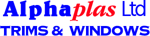 Alphaplas Ltd Logo